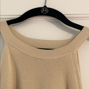 Forever 21 Sweaters - Forever 21 cream colored sweater.